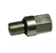 Переходник для резьбы М12 датчика давления в цилиндре