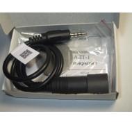 Толщиномер для ЛКП автомобилей АЛТ-1. Приставка для Android устройств