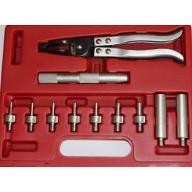 Комплект для снятия и установки сальников клапанов. JTC 1717
