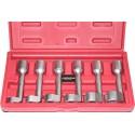 JTC 4757 набор ключей разрезных L-образных