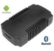 Multitronics MPC-800 бортовой компьютер - приставка к планшету или смартфону