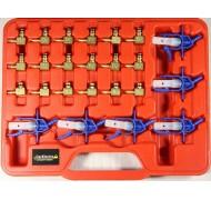 Коннектори для CR тестера, JTC 4777