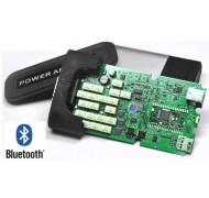 Autocom CDP + Bluetooth (2014.1 + 2013.3) мультімарочний автосканер