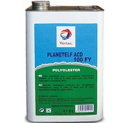 Масло Total PLANETELF ACD 100, 1л.