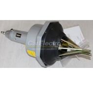 Инструмент для замены пыльника ШРУСа пневматический  JTC4860