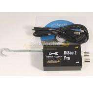 USB осциллограф Disco-2 Pro
