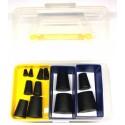 Комплект пробок для дымогенератора G-smoke