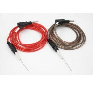 Щуп измерительный с удлиненным кабелем