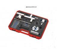 JLR 3.0 V6 фиксаторы ГРМ. JTC 6680