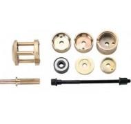 Комплект для снятия/установки сайлент-блоков МВ (1804е)
