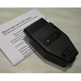 Подмотка спидометра для иномарок с 2007г.в