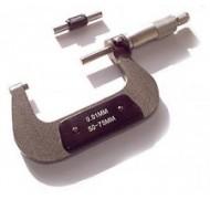 Мікрометр від 75 до 100мм. Force 5096P9100