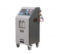 GrunBaum AC2000N установка для заправки автокондиціонерів, напівавтоматична, R134