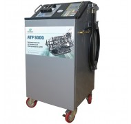 GrunBaum ATF 5000 установка для замены масла в АКПП и CVT