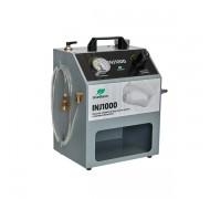 GrunBaum INJ1000 для очищення впускного тракту і саж фільтрів