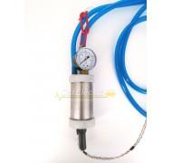Дымогенератор для диагностики автомобилей
