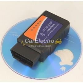 ELM327 Bluetooth V1.5 диагностический адаптер