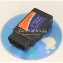 ELM327 Bluetooth диагностический адаптер