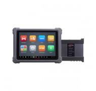 Autel MaxiSys Ultra мультимарочный автосканер, измерительный модуль, J2534, DoIP, D-PDU