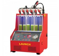 LAUNCH CNC-602A стенд для диагностики и чистки форсунок