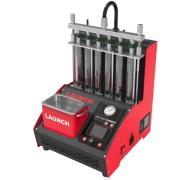 Launch CNC-603A стенд для перевірки і промивання форсунок