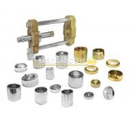 Механический съемник шаровых опор для Mercedes Sprinter 906, VW Crafter D1, Iveco, Renault, Nissan