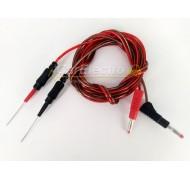 Щуп вимірювальний з подовженим кабелем