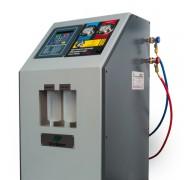 GrunBaum AC3000N Установка для заправки автокондиционеров полуавтоматическая, R134a