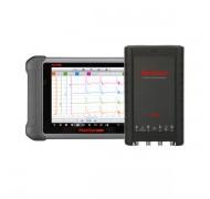 Autel MaxiSys MS906BT PRO + MaxiScope MP408 мультимарочный диагностический сканер. Официальная версия