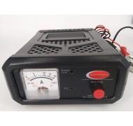 Зарядно-предпусковое устройство для АКБ с регулировкой тока заряда (12В, 18А)