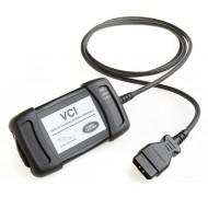 JLR VCI адаптер для диагностики Land Rover и Jaguar (оригинал)