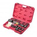 JTC 4820 набор съемников сайлентблоков с гидроприводом для BMW, Merc
