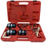 Набор инструмента для установки поршневых колец, Force 911G3