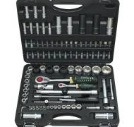Набір інструменту 1/2 і 1/4 (6гр) 108 предметів. Force 41082R-5