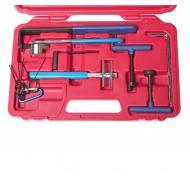 Універсальний комплект інструментів для натягу ременів ГРМ JTC 4767