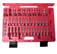 Комплект сервісних ключів для стійок універсальний JTC 1323