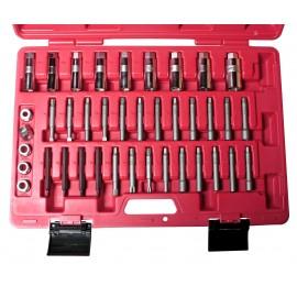 Комплект сервисных ключей для стоек универсальный JTC 1323