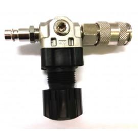 Регулятор давления воздуха для дымогенератора G-Smoke