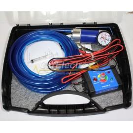 Дымогенератор G-Smoke (генератор дыма для диагностики автомобилей)