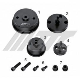 Комплект для установки сальников коленвала MERCEDES М651 (OEM 651589006100)