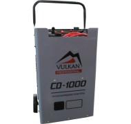 Пуско-зарядное устройство Vulkan CD-1000  (12В/24В), 380В.