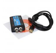 USB осциллограф Disco-2