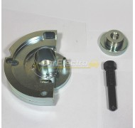 Съемник зубчатого колеса ТНВД HYUNDAI/KIA 2.5 CRDI