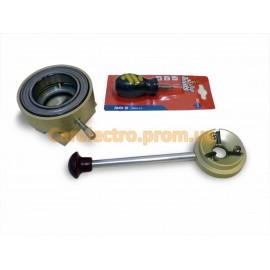 Набор инструмента для ремонта фаски клапанов Gizmatic