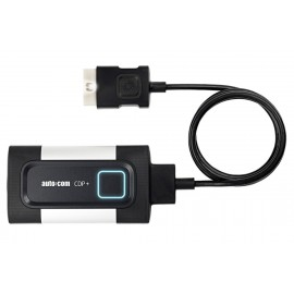 Autocom CDP+ 3 в 1 (2013.3+2014.1)