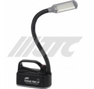 Лампа переносна акумуляторна світлодіодна. JTC 3106A