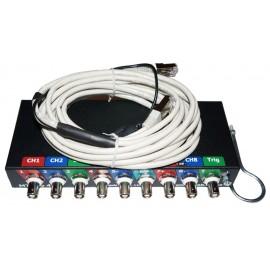 MT-PRO 4.1 измерительный блок мотор-тестера