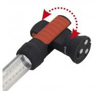 Світильник переносний світлодіодний, 120SMD. ANDRMAX 333-12000