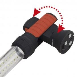 Светильник переносной светодиодный, 120SMD. ANDRMAX 333-12000