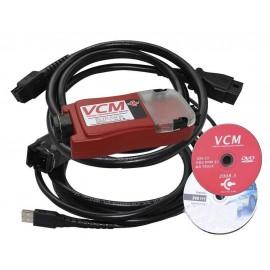 Сканер Ford VCM IDS